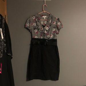 Dressbarn Short Dress